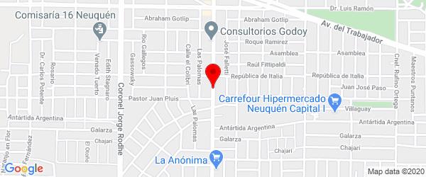 Cnel. Godoy E. 844, Neuquén, Neuquén
