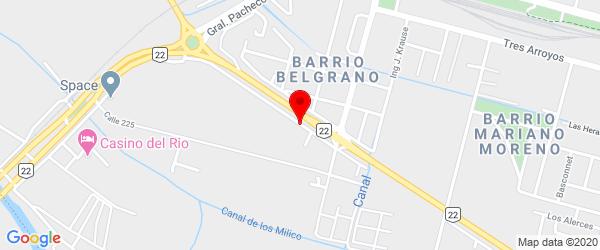 Calle 213 145, Cipolletti, Río Negro