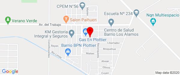 Güemes 2720, Plottier, Neuquén