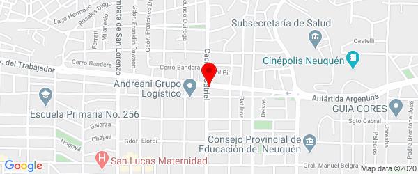 Asunción, Neuquén, Neuquén