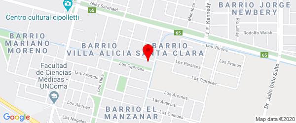 Las Heras 1325, Cipolletti, Río Negro