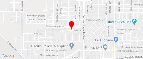 Cayastá 518, Neuquén, Neuquén