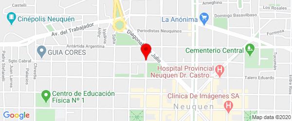 La Rioja 617, Neuquén, Neuquén