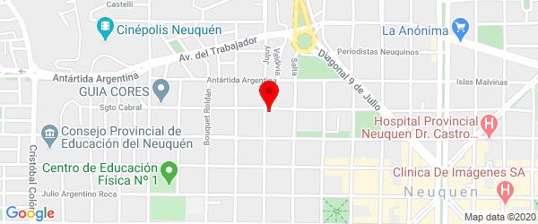 Sargento Cabral 588, Neuquén, Neuquén