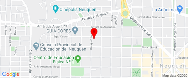 Sargento Cabral 776, Neuquén, Neuquén