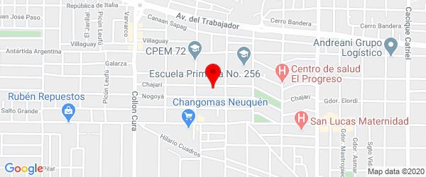 Chajarí 2650, Neuquén, Neuquén