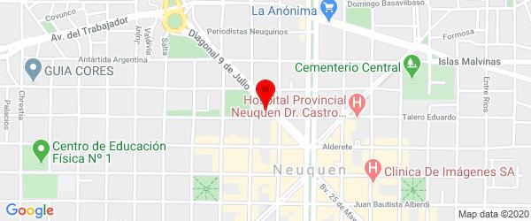 Bv. 9 de Julio 136, Neuquén, Neuquén