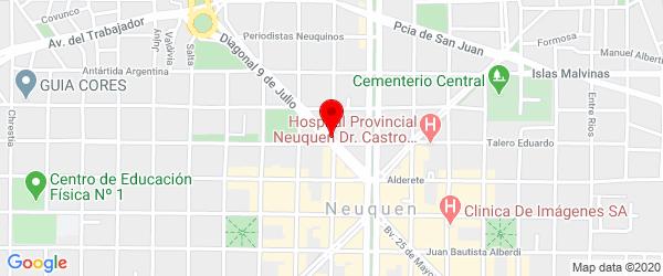Bv. 9 de Julio 113, Neuquén, Neuquén