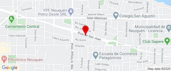 Av. San Juan 1151, Neuquén, Neuquén