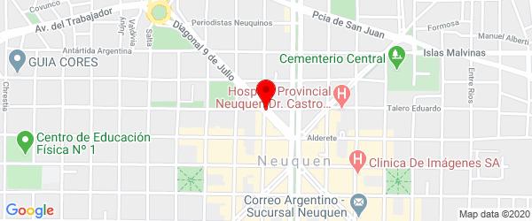 Bv. 9 de Julio 74, Neuquén, Neuquén