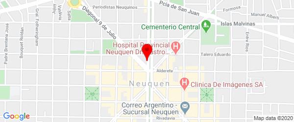 Av. Argentina 446, Neuquén, Neuquén
