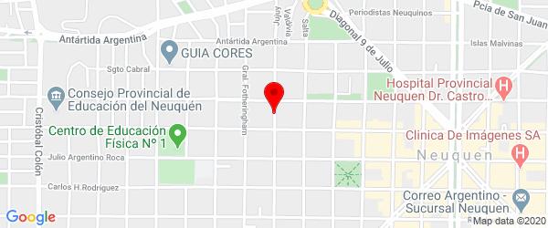 Jujuy 448, Neuquén, Neuquén
