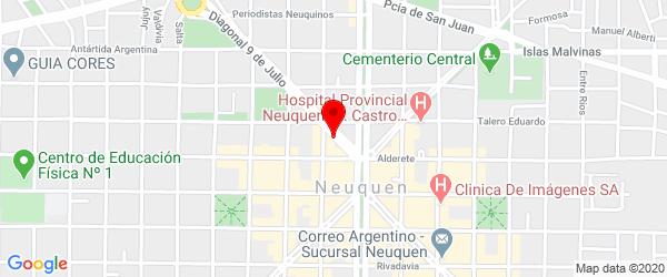 Bv. 9 de Julio 67, Neuquén, Neuquén