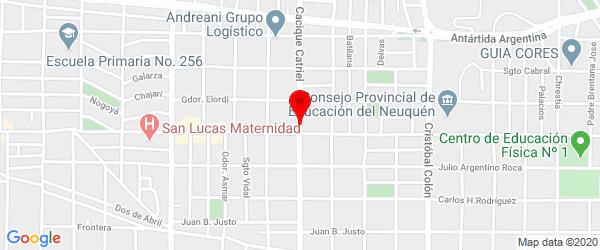 Cacique Catriel 434, Neuquén, Neuquén