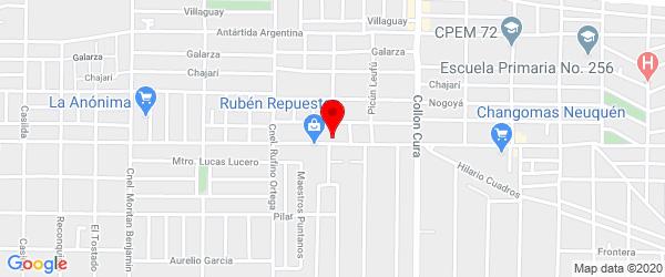 Gral. Manuel Belgrano 3235, Neuquén, Neuquén
