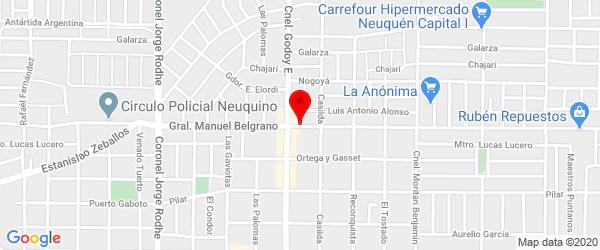 Gral. Manuel Belgrano 4154, Neuquén, Neuquén