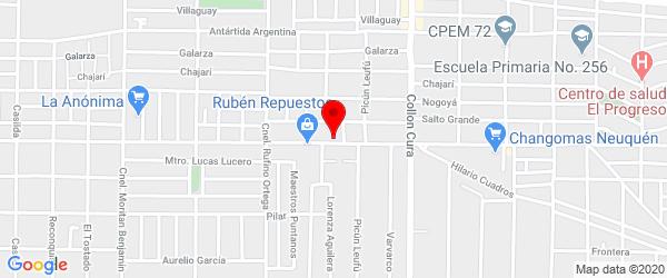 Gral. Manuel Belgrano 3191, Neuquén, Neuquén