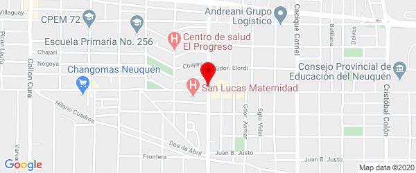 Combate de San Lorenzo 420, Neuquén, Neuquén