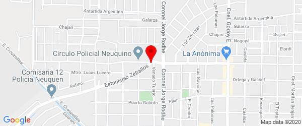 Estanislao Zeballos 4726, Neuquén, Neuquén