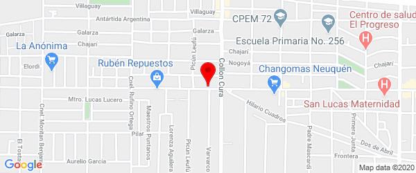 Gral. Manuel Belgrano 3090, Neuquén, Neuquén