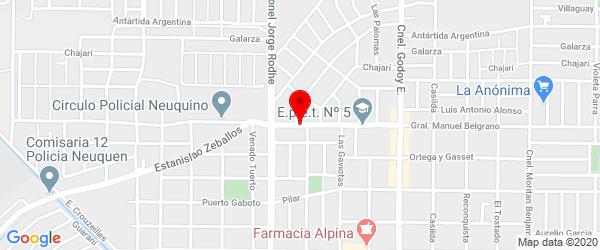 Gral. Manuel Belgrano 4515, Neuquén, Neuquén