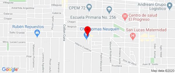 Gral. Manuel Belgrano 2749, Neuquén, Neuquén