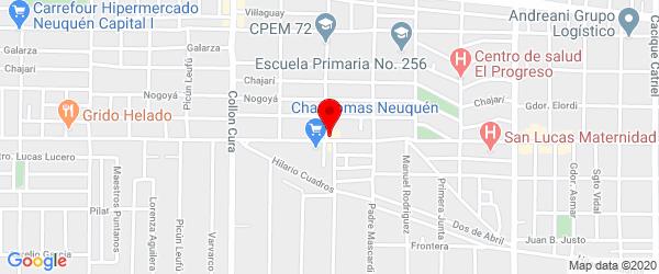 Gral. Manuel Belgrano 2733, Neuquén, Neuquén