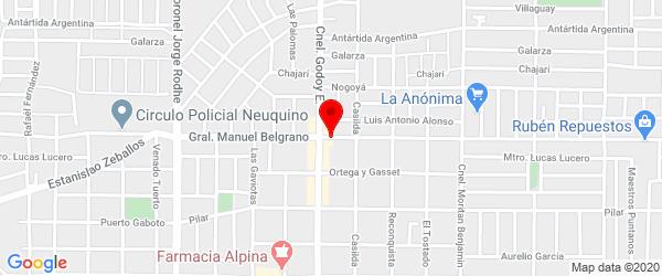 Gral. Manuel Belgrano 4162, Neuquén, Neuquén