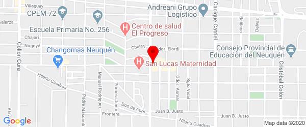 Gral. Manuel Belgrano 2185, Neuquén, Neuquén
