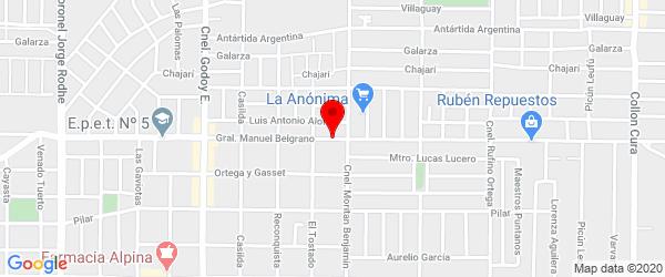 Gral. Manuel Belgrano 3836, Neuquén, Neuquén