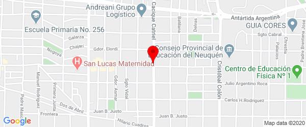 Cacique Catriel 422, Neuquén, Neuquén