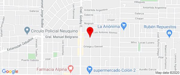 Gral. Manuel Belgrano 4100, Neuquén, Neuquén