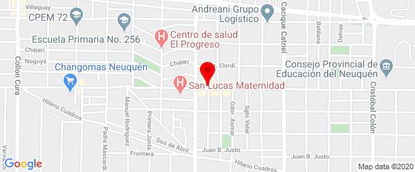 Gral. Manuel Belgrano 2145, Neuquén, Neuquén