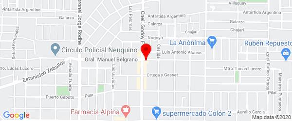 Gral. Manuel Belgrano 4175, Neuquén, Neuquén