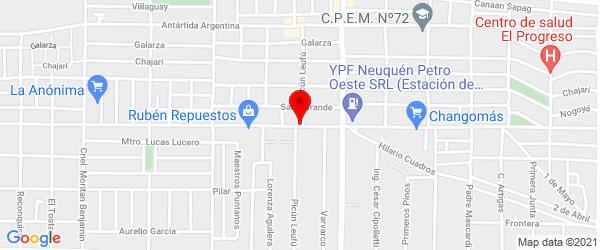Gral. Manuel Belgrano 3097, Neuquén, Neuquén