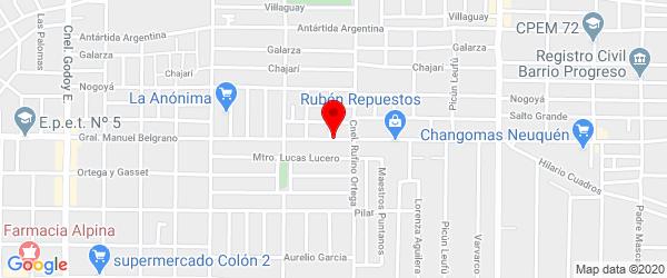 Gral. Manuel Belgrano 3461, Neuquén, Neuquén