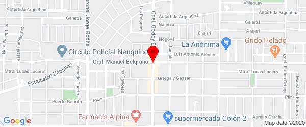 Gral. Manuel Belgrano 4200, Neuquén, Neuquén