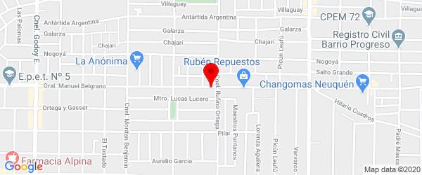 Gral. Manuel Belgrano 3431, Neuquén, Neuquén