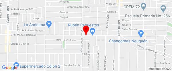 Gral. Manuel Belgrano 3339, Neuquén, Neuquén
