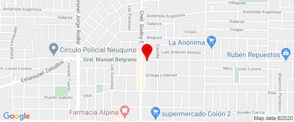 Gral. Manuel Belgrano 4160, Neuquén, Neuquén