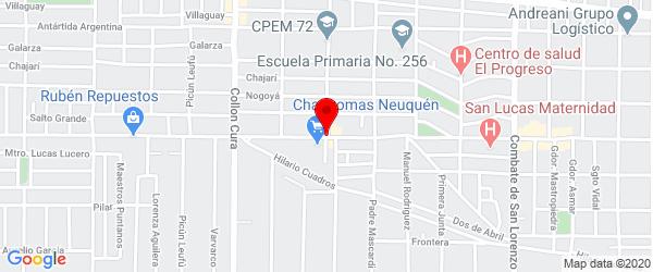 Gral. Manuel Belgrano 2745, Neuquén, Neuquén