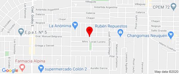 Gral. Manuel Belgrano 3601, Neuquén, Neuquén