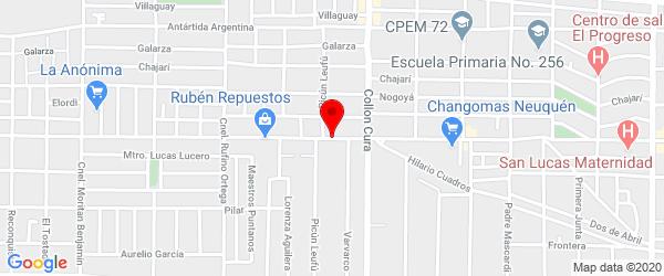 Gral. Manuel Belgrano 3100, Neuquén, Neuquén