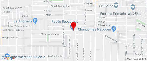 Gral. Manuel Belgrano 3244, Neuquén, Neuquén