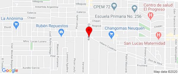 Gral. Manuel Belgrano, Neuquén, Neuquén