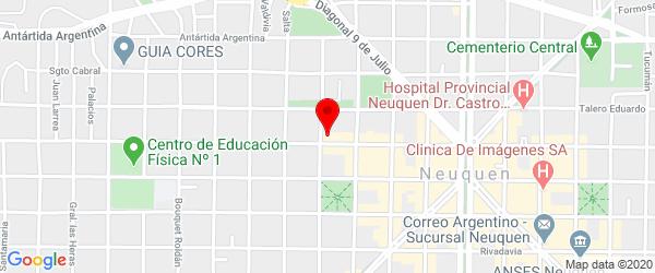 Santiago del Estero 425, Neuquén, Neuquén