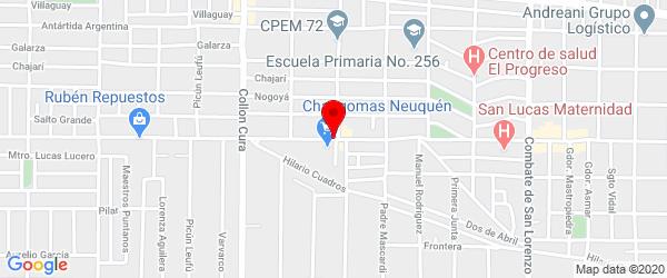 Gral. Manuel Belgrano 2735, Neuquén, Neuquén