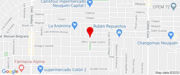 Gral. Manuel Belgrano 3600, Neuquén, Neuquén