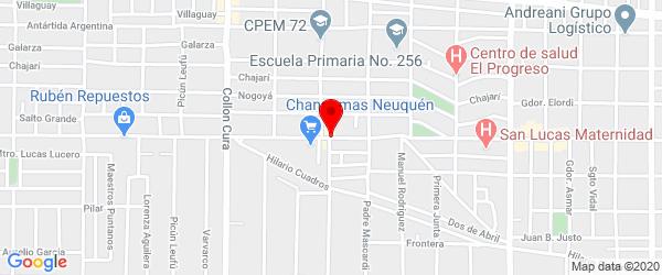 Gral. Manuel Belgrano 2715, Neuquén, Neuquén