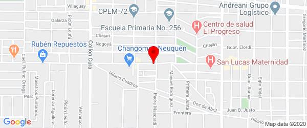 Gral. Manuel Belgrano 2609, Neuquén, Neuquén